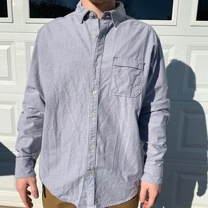 Under Armour Button Down